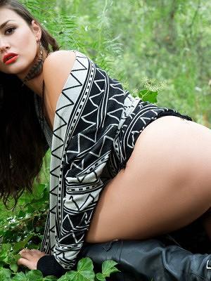 Allie Haze- Wild Passions